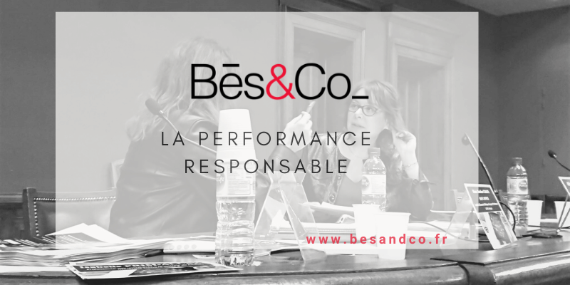 Bes and co lancement
