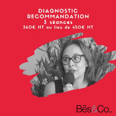 Diagnostic r