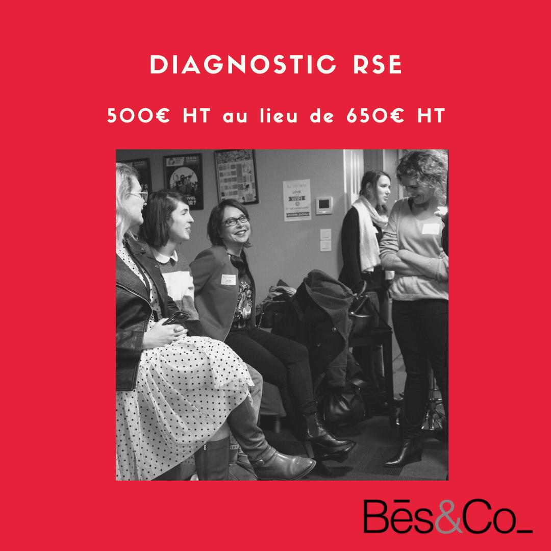 Diagnostic rse