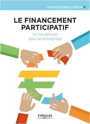 Livre le financement participatif outil pour les entreprises