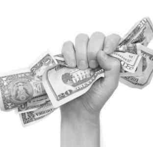 Rapport a l argent